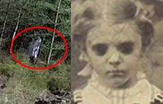 Watch This Drone Discover Horrifying Proof Of Black-Eyed Girl Urban Legend | moviepilot.com