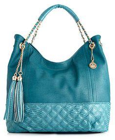 Big Buddha Handbag, Maple Hobo $100 in beige