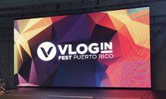 Relaciones Públicas en Puerto Rico: El VlogIn Fest: una ventana a las celebridades dig...