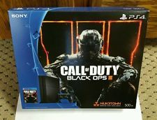 """Sony Playstation 4 500GB Call of Duty Console Bundle """"NEW/SEALED"""""""
