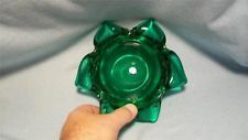 Asking: $45./ 7.35   Erickson Green Star Ashtray. 7.75 inches in diameter