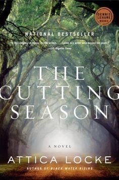 "The Cutting Season defies categorization: Part thriller, murder-mystery, historical novel, and part contemporary literary fiction. The term ""crowd pleaser"" comes to mind."