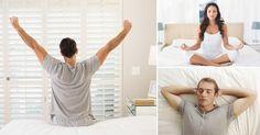 Consejos para poner en práctica durante la mañana y así lograr tener una vida más saludable y días más llenos de energía.