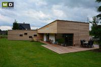 Rodinný dům v Staré Boleslavi – Káraném Master Design - Hledat Googlem