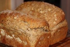 Multigrain Bread - ATK's recipe -- Best multigrain bread recipe I have ever tried.