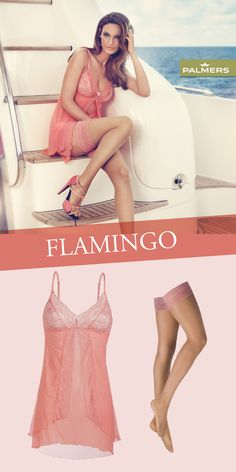 FLAMINGO by Palmers http://www.palmers.at/Dessous/Negliges-Unterkleider/FLAMINGO/Unterkleid/action=showDetails.html/productCode=000100524342000001