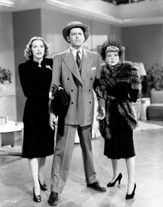 Eleanor Powell and John Carroll in Lady Be Good (1941)