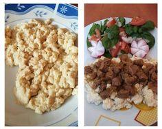 Fehérlisztmentes nokedli! NA, EZ KELL NEKÜNK! Köszönjük a receptet Berencsi Anikónak!