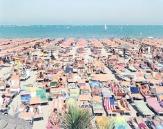 Bid now on Papeete Beach Regatta by Massimo Vitali. View a wide Variety of  artworks by Massimo Vitali e79d5884a69