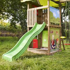 autres vues outdoor slideplay