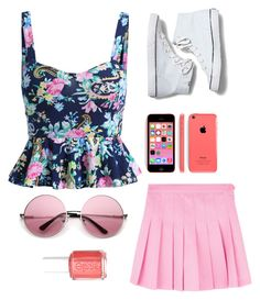 """Drag me Down"" by g-oodgirlswearblack ❤ liked on Polyvore"