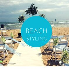 beach Beach Ceremony, Water, Outdoor, Design, Style, Gripe Water, Outdoors, Swag, Outdoor Living