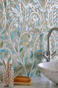 Fun and Creative Bathroom Tile Designs | Decozilla