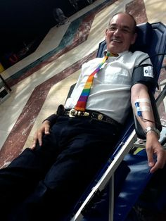 @ NBS Blood Donors Session. East Wintergarden. Bank Street, Canary Wharf, and E14 – 2/8/2011. It is aliken to age, after 100 you lose count! About 114 + Marrow Transplant + Platelets. Now a walking corpse! If not already giving please consider and register,