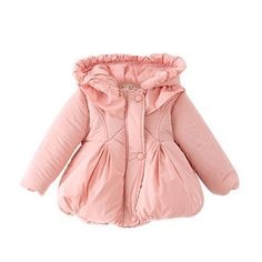 Cheap down snowsuit, Buy Quality snowsuit down directly from China baby winter outwear Suppliers: 2016 New Arrival Girls Down Coat Baby Kids Hooded Down Parkas Little Girl Princess Jackets Winter Warm Snowsuit Outwear Girls Down Coat, Jean Jacket For Girls, Snow Wear, Kids Coats, Down Parka, Snow Suit, Baby Winter, Warm Coat, Toddler Girl