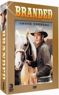 Chuck Connors in Branded Best Tv Shows, Favorite Tv Shows, Watch Free Tv Shows, Free Tv Shows Online, Chuck Connors, Tv Show Casting, Tv Westerns, Old Shows, Western Movies