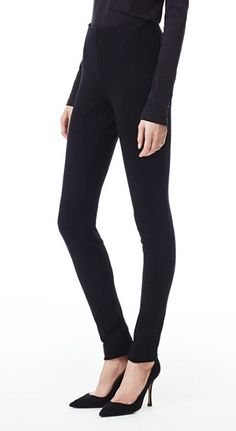 Women's Pant - Piall K Classical Pant - Theory.com