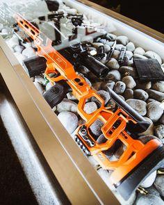 Edc Tactical, Submachine Gun, Snipers, Fire Powers, Military Guns, Cool Guns, Boom Boom, Rifles, Airsoft