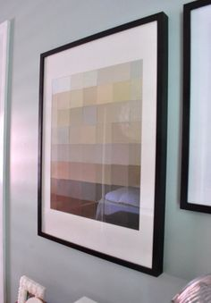 @Sherry @ Young House Love and John are geniuses. I am totally doing this for my bedroom re-do with paint chips.