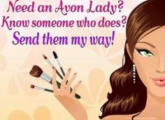 Avon lady here! Great products for less. Visit my store at lable.avonreprese...