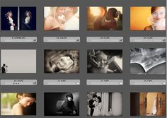 tips for putting a photography portfolio together by Jen Bebb