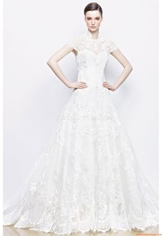 Robe de mariée Enzoani Idelia Enzoani 2014