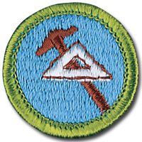 Learn more at the Merit Badge Midway at Scout Fair Saturday, April - / Reliant Arena Boy Scouts Merit Badges, Boys Life Magazine, Boy Scout Camping, Scouts Of America, Eagle Scout, Scouting, Girl Scouts, Patches, Houston