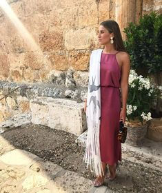 Types Of Dresses, Cute Dresses, Girl Fashion, Fashion Looks, Fashion Outfits, Wedding People, Wedding Guest Looks, Bridesmaid Outfit, Boho Look
