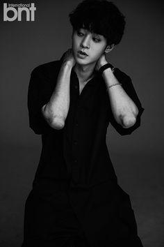 Jung Joon Young - bnt International July 2015