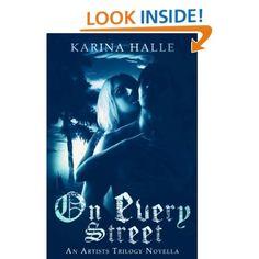 Amazon.com: On Every Street eBook: Karina Halle: Kindle Store