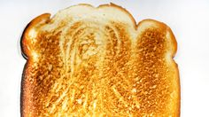From Jesus on a fish stick to the Virgin Mary on a grilled cheese, lots of people report seeing the faces of religious figures in their food. It turns out, our brains may be wired to work this way.