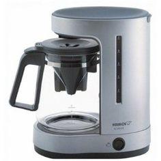 Zojirushi Coffee Maker EC-DAC50 Zutto 5-Cup Drip