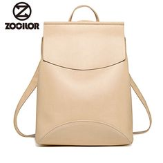 26724ad8d1f  31.5 - Nice New Fashion Women Backpack Youth Vintage Leather Backpacks for  Teenage Girls New Female