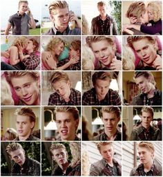 theonewiththevows:  Austin Butler (Sebastian Kydd - The Carrie Diaries) * S02E09 - Under Pressure