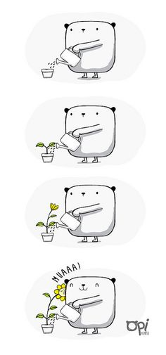 Opi jardinero