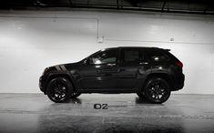 D2Edition Jeep Grand Cherokee | da D2AUTOSPORT