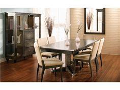 Riverside Furniture Castlewood Dining Table