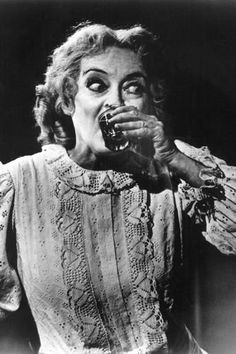 Baby Jane Hudson in What Ever Happened to Baby Jane?