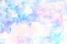 tumblr watercolor background - Google Search