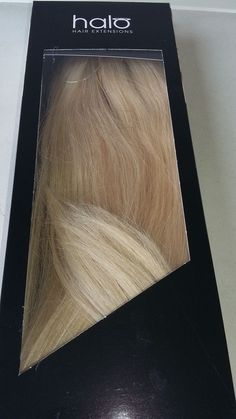 100% Indian Remy Human Halo Hair make this one of your gift this Christmas. Elegant and easy to fix.
