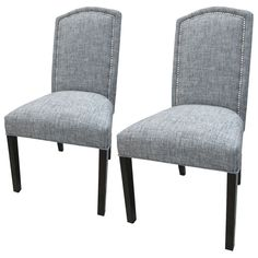 Strauss Accent Chair (Set of 2)
