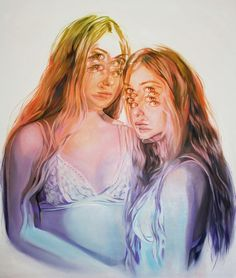 Série Wakefulness - arte e ilusão de ótica por Alex Garant;