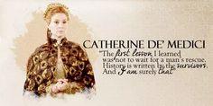 #Catherine