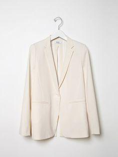 Nomia Slit Back Jacket