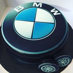 BMW cake Bmw Cake, Bmw Logo, Baking, Create, Cooking, Bakken, Backen, Sweets, Pastries