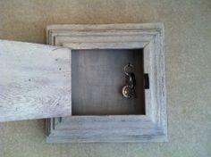 Salvaged Wooden Door by bartonwood on Etsy, $50.00