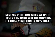 Miss that