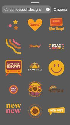 Instagram Words, Instagram Emoji, Instagram Frame, Instagram And Snapchat, Photo Instagram, Instagram Quotes, Instagram Feed, Creative Instagram Photo Ideas, Instagram Story Ideas