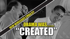 """Did you ever feel like Obama was """"conjured"""" up by political wizards? An underqualified dingbat, who was dressed up and sold to the American people, via a slick marketing campaign and catchy slogans as a qualified leader? Well, if you felt that way you'd be correct because that's exactly what happened. ….and you can thank """"DOCTOR FRANKENSTEIN"""" David Axelrod for his """"handy work."""" Link to email. Amy Moreno is a Published Author , Pug Lover & Game of Thrones Nerd. You can follow her on…"""