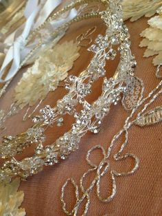 #orthodox #wedding #crowns #stefana #stephana, contact us for pricing, www.lepapillonevents.com